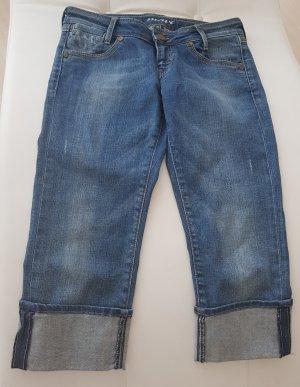 NEUE, Knielange Jeans von Mavi, Gr. 27