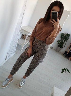 Cargo Pants brown-beige