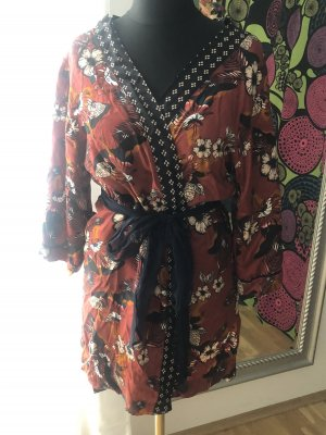 Kimono ruggine