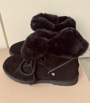 Colmar Bottes de neige noir