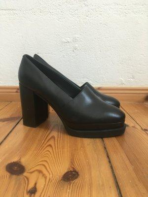 Neue Leder Schuhe von & Other Stories gr.40