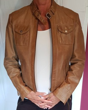Neue Lederjacke von Gipsy - nie getragen - letzter Preis!