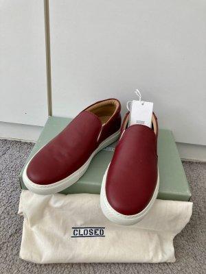 Neue Ledersneaker von Closed, Gr.38