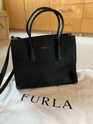 Neue Ledertasche von Furla