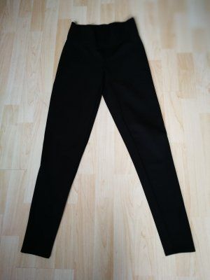 Armani Exchange Legging zwart