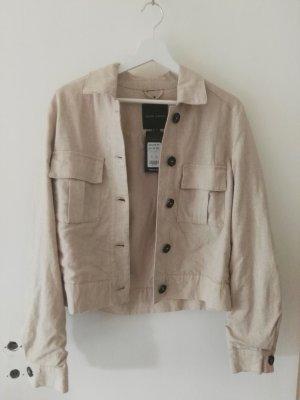 neue leichte Jacke