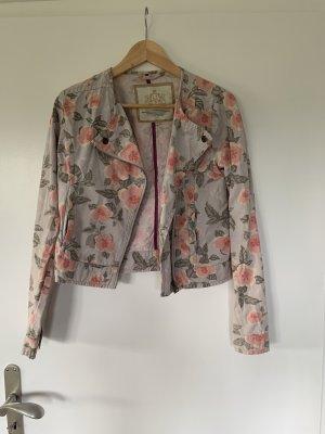 LTB Between-Seasons Jacket multicolored