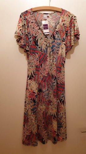Neue Liberty Kleid