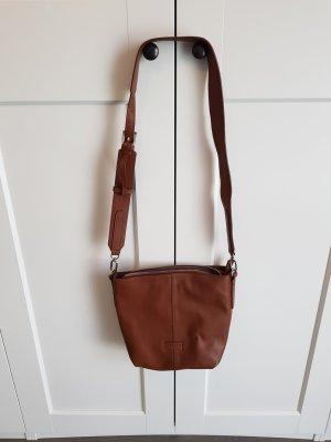 Neue Liebeskind Berlin Tasche, cognacbraun