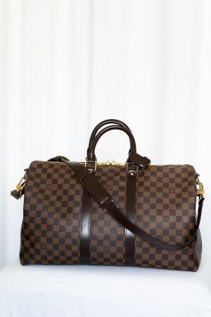*NEUE* Louis Vuitton KEEPALL 45 MIT SCHULTERRIEMEN