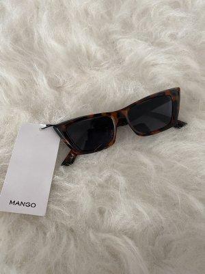 Neue Mango Sonnenbrille