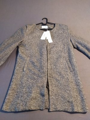 Hailys Geklede jurk grijs