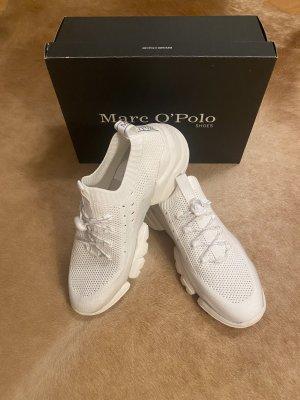 Marc O'Polo Slip-on Sneakers white