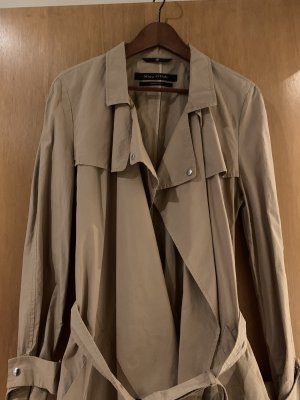 NEUE MARC O'POLO TRENCHCOAT!