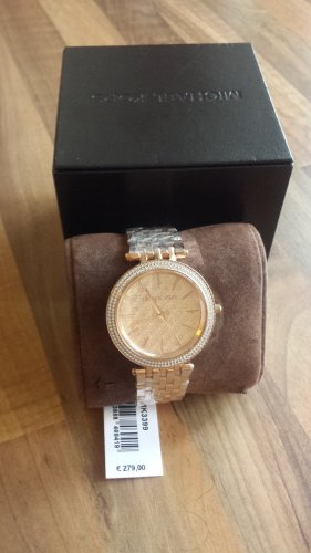 Neue Michael Kors Uhr 3399 ...UVP 279 €  jetzt letzter PREIS 89 €
