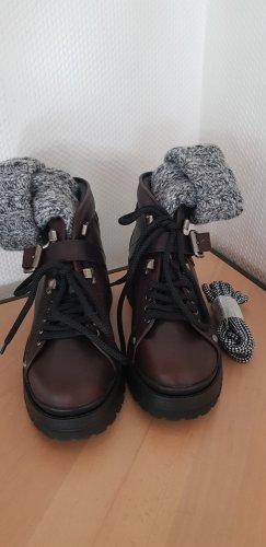 Neue Miu Miu Boots
