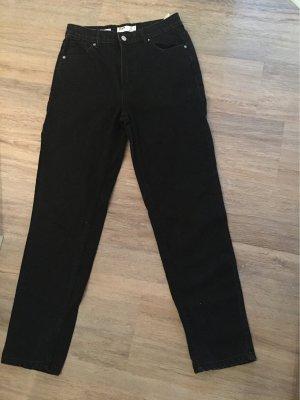 Neue mom Jeans von bershka