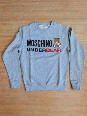 Neue Moschino Hoodie
