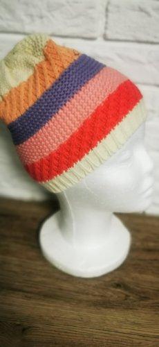 Gorro multicolor