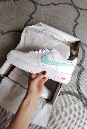 Neue Nike Air force 1 Custom