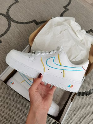 Neue Nike Air force 1 Custom