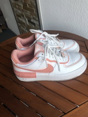 Neue Nike Air Force shadow 37,5