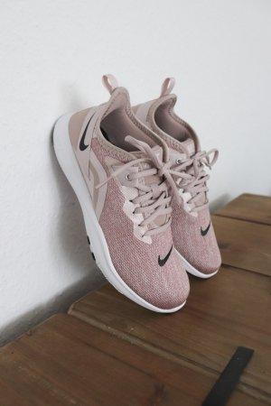 Neue Nike Flex TR9 Größe 38 in Roségold Rosa