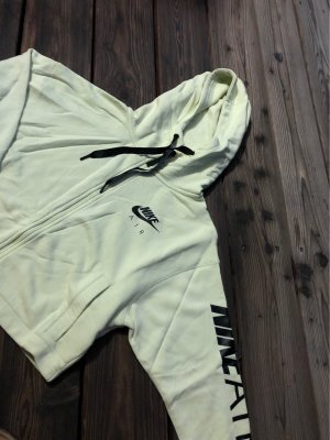 Neue Nike Jacke Pullover