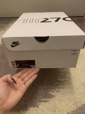Neue Nike's