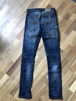 Neue Nudie Jeans