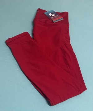 oceans apart Trackies red-silver-colored
