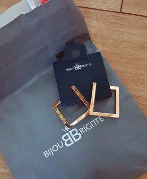 Neue Ohrringe von Bijou Brigitte, noch verpackt