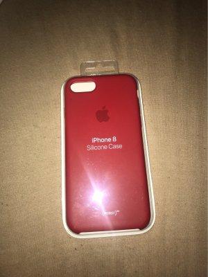 Apple of eden Étui pour téléphone portable rouge-rouge foncé