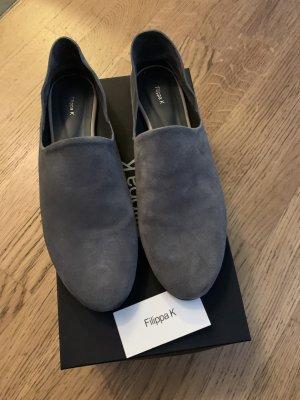 Neue Original Filippa k Schuhe in Größe 39, passend für 38/39. Neupreis 270 Euro