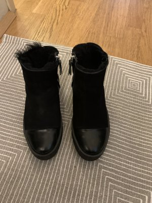 Filippa K Winter boots zwart