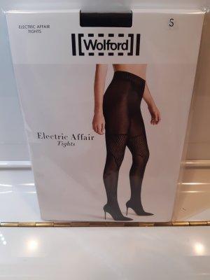 Wolford Spitse pumps zwart