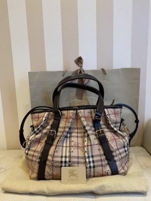 Neue, originale Burberry Tasche mit Schultergurt
