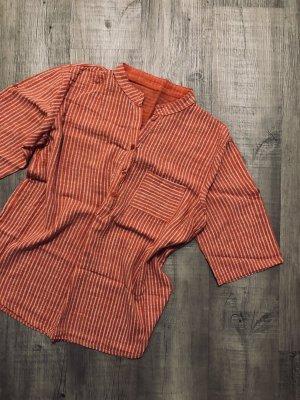 Neue oversized Fischer-Hemd Bluse