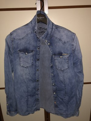 Neue Pepe Jeans Bluse