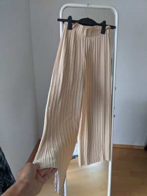 Neue Plissee Hose von Zara, Größe S