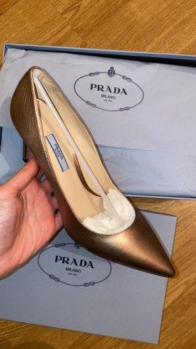 Neue Prada High Heels, Schuhe Größe 39