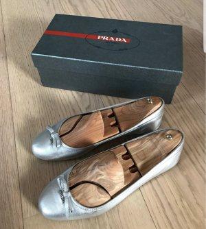 NEUE Prada Schuhe!