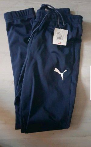 Puma pantalonera azul oscuro