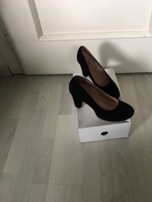 Neue Pumps von Tamaris Heart and Sole (sehr elegant)