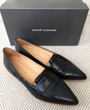 Neue RENÉ LEZARD Slipper
