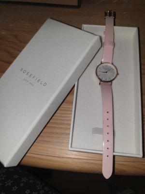 neue Rosefield Uhr