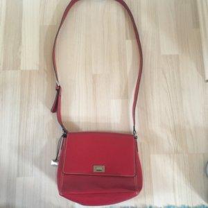 Neue Rote Gerry Weber Tasche