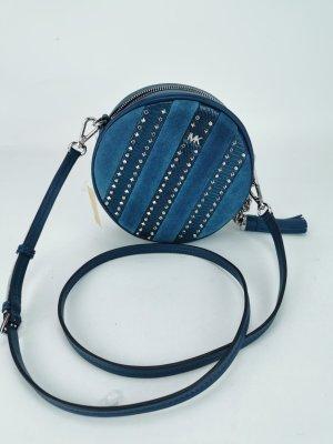 Michael Kors Crossbody bag steel blue