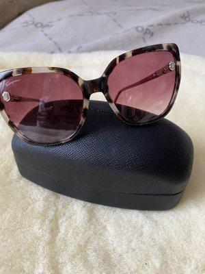 Neue Salvatore Ferragamo Sonnenbrille