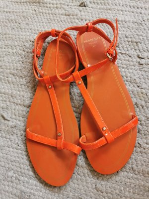 Neue Sandale